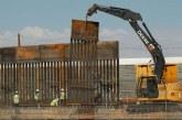 Pentagone: 1,5 milliard de dollars supplémentaires à la construction d'un mur