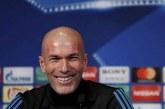 Algérie : Zidane esquive une question sur le slogan «Yetnahaw Ga3»