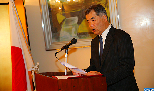 ambassadeur japonais