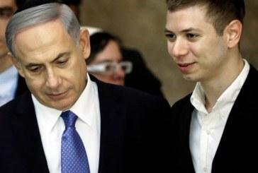 Le fils de Netanyahu appelle à libérer Ceuta et Melilla