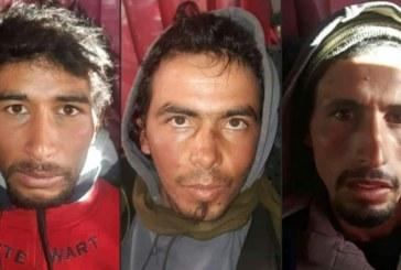 Meurtres d'Imlil : report du procès jusqu'au 16 mai