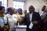 Elections sud-africaines : Victoire de l'ANC