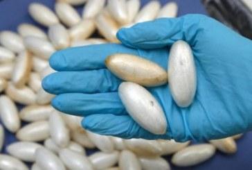 Aéroport Mohammed V : 1,375 kg de cocaïne extraits des intestins d'une Sud-africaine