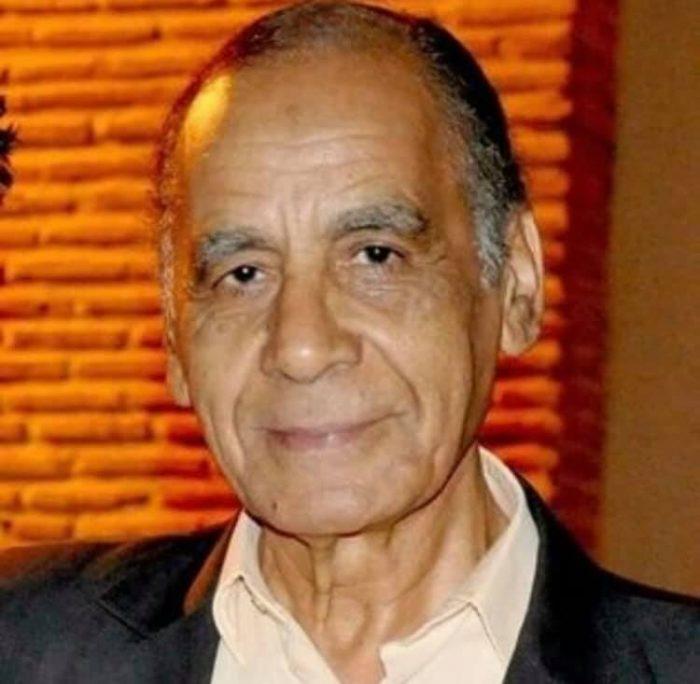 Abdellah Amrani