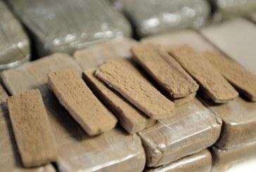 Agadir: Saisie d'une cargaison de Chira et de cocaïne à bord d'une voiture