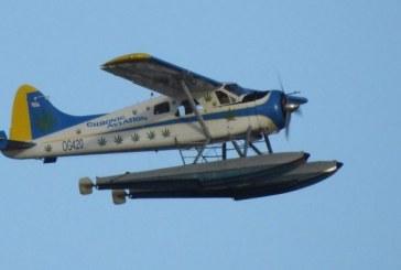 USA : cinq morts dans la collision de deux avions en Alaska