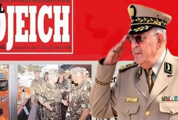 Algérie : l'armée sort ses griffes