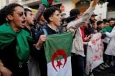 """Alger: manifestation contre le """"système"""" pour la journée nationale de l'étudiant"""