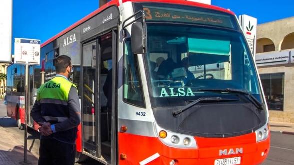 Alsa-City Bus