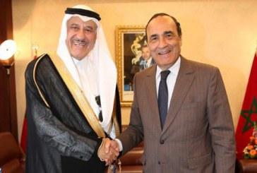 L'Arabie saoudite réitère son soutien à l'intégrité territoriale du Maroc