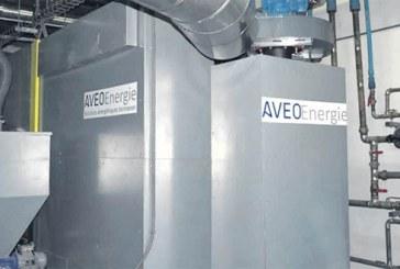 Aveo Énergie met en service une chaufferie vapeur biomasse pour l'usine El Alf