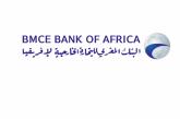 BMCE Bank : Hausse de 3% du RNPG à 454,4 MDH au T1 2019
