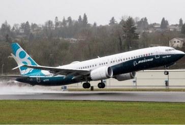 Boeing 737 MAX : la mise à jour du système anti-décrochage est finalisée