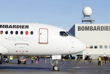 Bombardier veut vendre ses activités à Belfast et à Casablanca