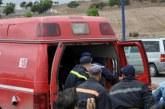 Bouskoura: Mort par asphyxie de 3 ouvriers dans un canal des eaux usées