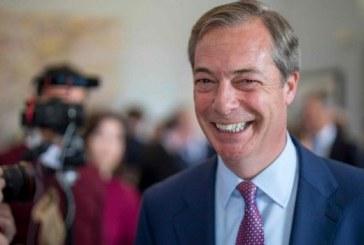 Le Parti du Brexit remporte les élections européennes au Royaume Uni