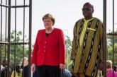Terrorisme : aide allemande de 7 à 10 millions d'euros au Burkina Faso