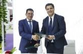 Signature d'une convention d'assurances entre MAMDA et l'AMMS