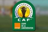 Coupe de la Confédération : Suspension par la CAF de trois joueurs tunisiens