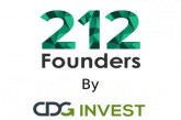 """CDG invest lance le programme """"212 Founders"""" dédié aux startups"""