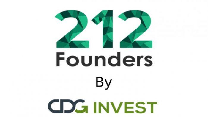 CDG Invest