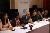 La CGEM se concerte avec les partenaires financiers du Maroc
