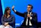 Macron vise les États-Unis à la recherche d'une industrie technologique plus juste