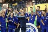 Chelsea écrase Arsenal (4-1) et remporte l'Europa League