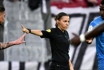 Coupe d'Asie des clubs: un match masculin sera arbitré par des femmes
