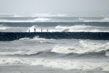 Cyclone Fani: 800.000 personnes évacuées dans l'est de l'Inde