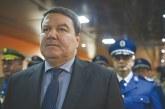 Audition par la justice de l'ancien patron de la police algérienne
