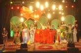 50ème édition du Festival National des Arts Populaires de Marrakech