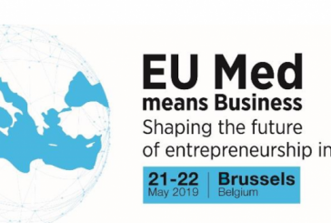 EU Med means Business – Shaping the future of entrepreneurship in the South