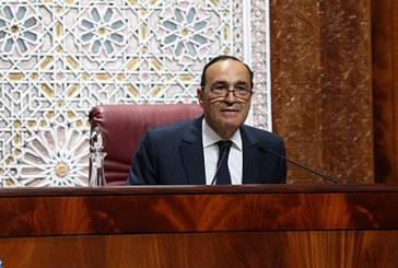 Parlement: El Malki insiste sur le rôle des commissions permanentes