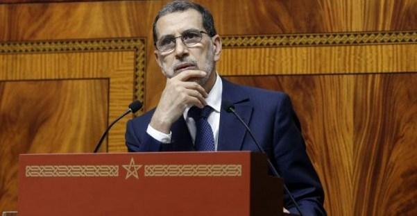 """Maroc-Algérie: """"El Otmani n'a fait aucune déclaration officielle"""""""