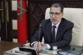"""El Otmani: le bilan d'étape de l'action gouvernementale est """"bon"""" et """"honorable"""""""