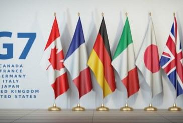 France : Le G7 Environnement adopte une charte biodiversité