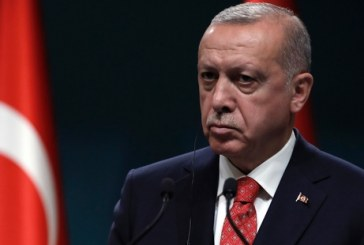 Erdogan salue l'annulation du scrutin à Istanbul, perdu par son parti
