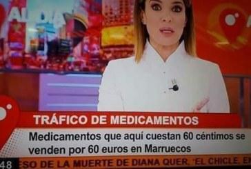 Des médicaments espagnols vendus 100 fois plus chers au Maroc