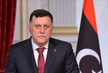 Le cessez-le-feu en Libye dépend du retrait des forces militaires de Haftar