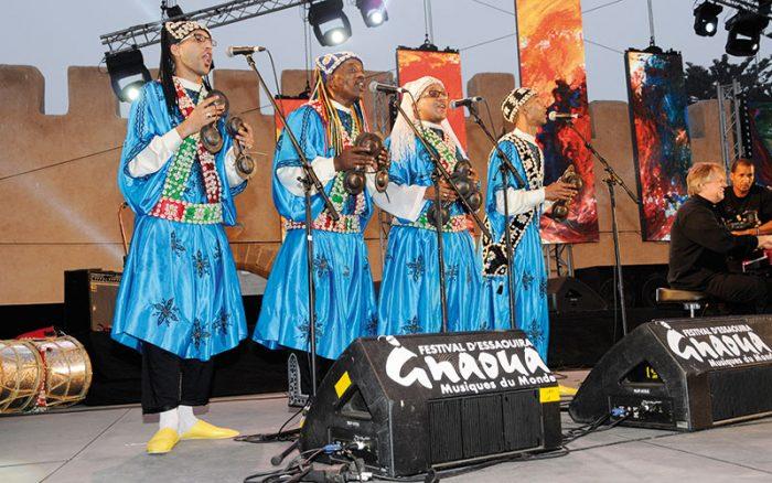22ème édition du Festival Gnaoua et Musiques du Monde d'Essaouira