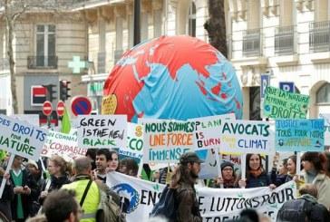 France: ouverture à Metz d'une réunion des ministres de l'Environnement du G7