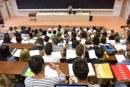 Augmentation des droits de scolarité en France: le suicide des gnous!