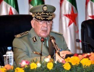 Gaïd Salah
