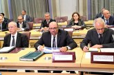 Réunion pour examiner l'état d'avancement du Plan de développement du Grand Casablanca