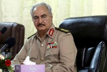 Le gouvernement libyen d'union nationale tient les forces de Haftar pour responsable de la résurgence du groupe terroriste «EI»