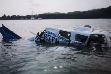 Honduras: quatre touristes tués dans un accident d'avion