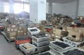 Saisie de 12 000 unités de plaquettes de frein non-conformes à Casablanca