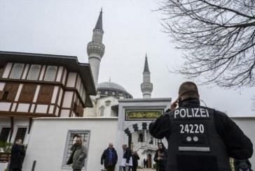 Attaque contre une mosquée en Finlande