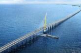 """Koweït: inauguration du pont maritime """"Jaber"""", l'un des plus longs au monde"""